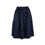 Authentic Pre Owned Comme Des Garçons Polka Dot Skirt (PSS-414-00015) - Thumbnail 0