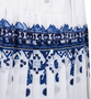 Authentic Second Hand Sacai Printed Pleated Skirt (PSS-414-00024) - Thumbnail 2