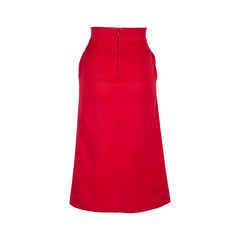 Dsquared2 box pleat midi skirt 2?1549513448