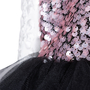 Authentic Second Hand Rasario Ruffle Tulle Sequin Jacket (PSS-414-00011) - Thumbnail 2