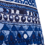 Authentic Second Hand Sacai Tribal Lace Open Back T-Shirt (PSS-414-00023) - Thumbnail 2