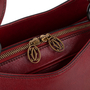 Authentic Pre Owned Cartier Marcello Medium Bag (PSS-099-00031) - Thumbnail 4