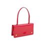 Authentic Second Hand Gianni Versace Sun Charm Shoulder Bag (PSS-596-00002) - Thumbnail 1