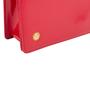 Authentic Second Hand Gianni Versace Sun Charm Shoulder Bag (PSS-596-00002) - Thumbnail 4