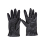 Authentic Second Hand Emporio Armani Leather Gloves (PSS-200-01448) - Thumbnail 1