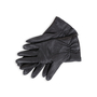 Authentic Second Hand Emporio Armani Leather Gloves (PSS-200-01448) - Thumbnail 3