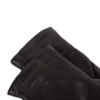 Authentic Second Hand Emporio Armani Leather Gloves (PSS-200-01448) - Thumbnail 4