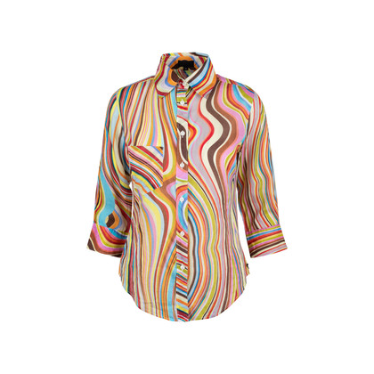 Authentic Second Hand Paul Smith Classic Blouse (PSS-099-00035)