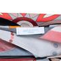 Authentic Second Hand Emilio Pucci Low Cut Graphic Print Dress (PSS-097-00066) - Thumbnail 2