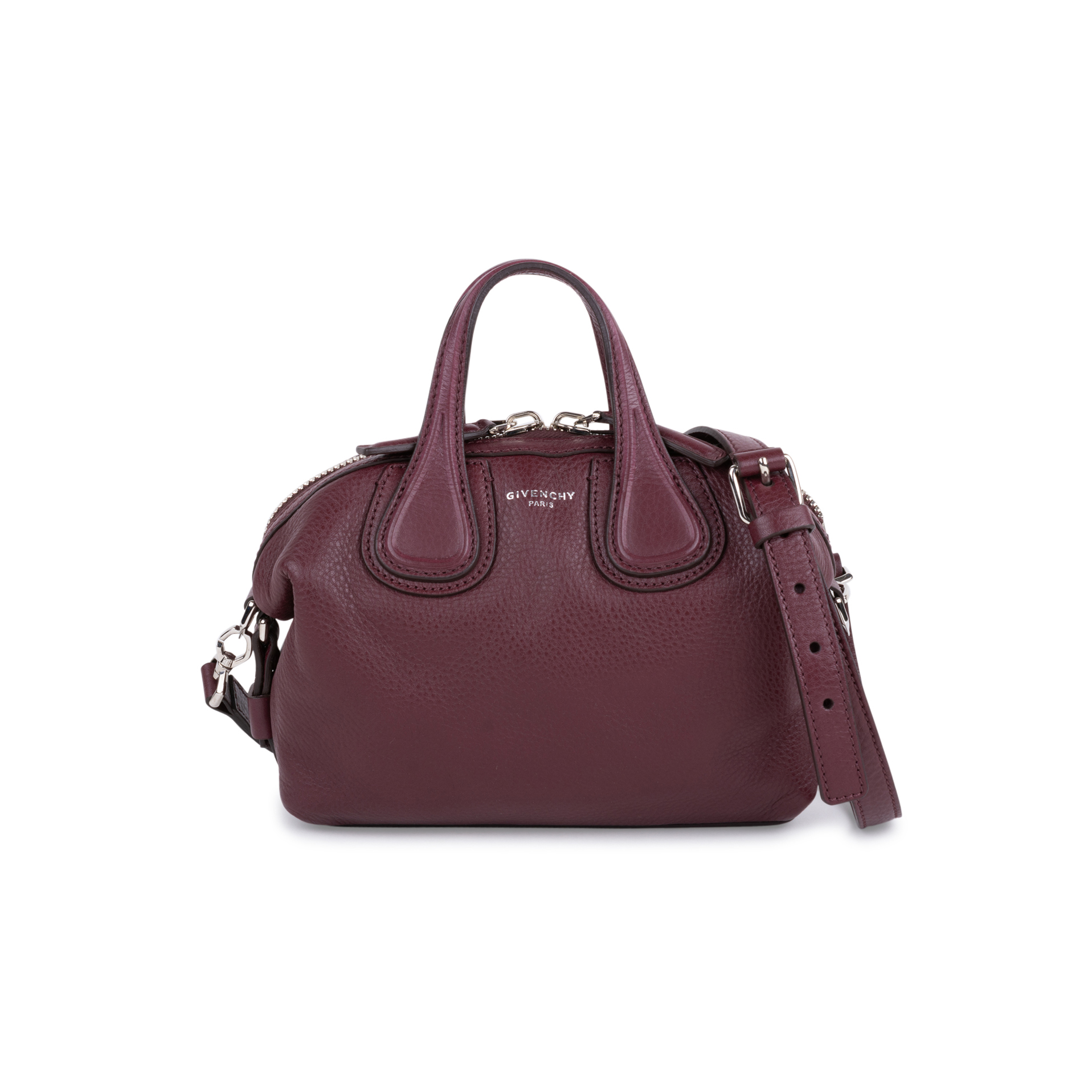 253b853f473c0 Authentic Second Hand Givenchy Micro Nightingale Bag (PSS-034-00023) - THE  FIFTH COLLECTION