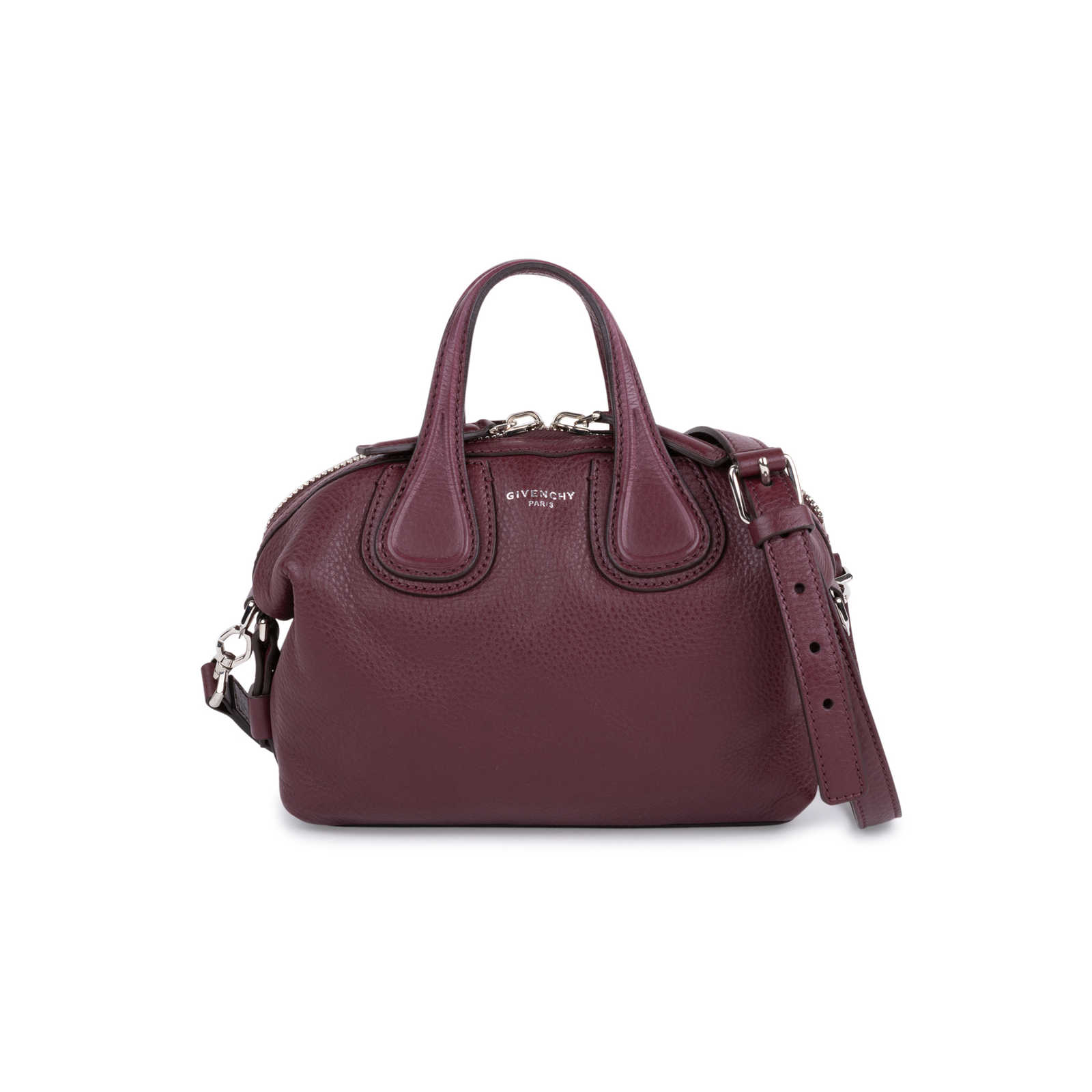 36dd0d37e029 Authentic Second Hand Givenchy Micro Nightingale Bag (PSS-034-00023) -  Thumbnail ...