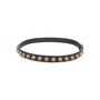 Authentic Second Hand Balenciaga Studded Leather Belt (PSS-034-00026) - Thumbnail 3