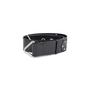 Authentic Second Hand Yves Saint Laurent Patent Hook Rivet Belt (PSS-034-00027) - Thumbnail 1