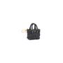 Authentic Pre Owned Prada Mini Bag Charm Keychain (PSS-034-00030) - Thumbnail 1