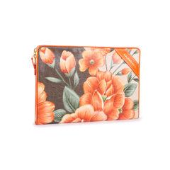 Balenciaga floral blanket pouch 2?1549868863