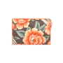 Authentic Pre Owned Balenciaga Floral Blanket Pouch (PSS-034-00032) - Thumbnail 2