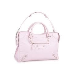 Balenciaga rose poudre giant 12 city bag 2?1549869075