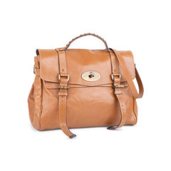 Mulberry alexa satchel bag brown 2?1549869502