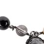 Authentic Second Hand Chanel Paris Edinburgh Cross Necklace (PSS-600-00014) - Thumbnail 5
