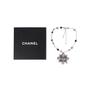 Authentic Second Hand Chanel Paris Edinburgh Cross Necklace (PSS-600-00014) - Thumbnail 6