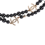 Authentic Second Hand Chanel Star 'CC' Sautoir Necklace (PSS-600-00015) - Thumbnail 4
