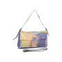 Authentic Second Hand Fendi Whipstitch Giant Baguette (PSS-600-00019) - Thumbnail 4