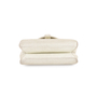 Authentic Second Hand Judith Leiber Crystal Embellished Top Handle Suede Bag (PSS-111-00004) - Thumbnail 4