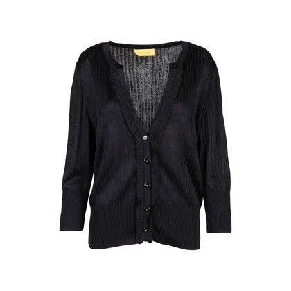 Authentic Second Hand St. John Knit Cardigan (PSS-111-00008)