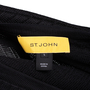 Authentic Second Hand St. John Knit Cardigan (PSS-111-00008) - Thumbnail 2