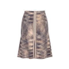 Missoni knitted skirt 2?1550033054