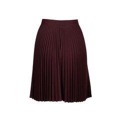Kenzo pleated skirt 2?1550033065