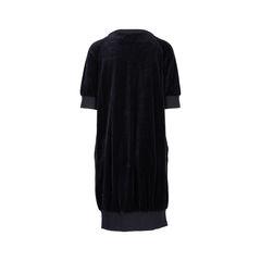 Sonia rykiel velvet dress 2?1550033087