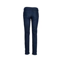 Balenciaga zipped bottom jeans 2?1550033109