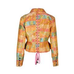 Christian lacroix jacquard jacket 2?1550033120