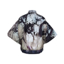 Authentic Second Hand Valentino Woods Printed Jacket (PSS-111-00012) - Thumbnail 1