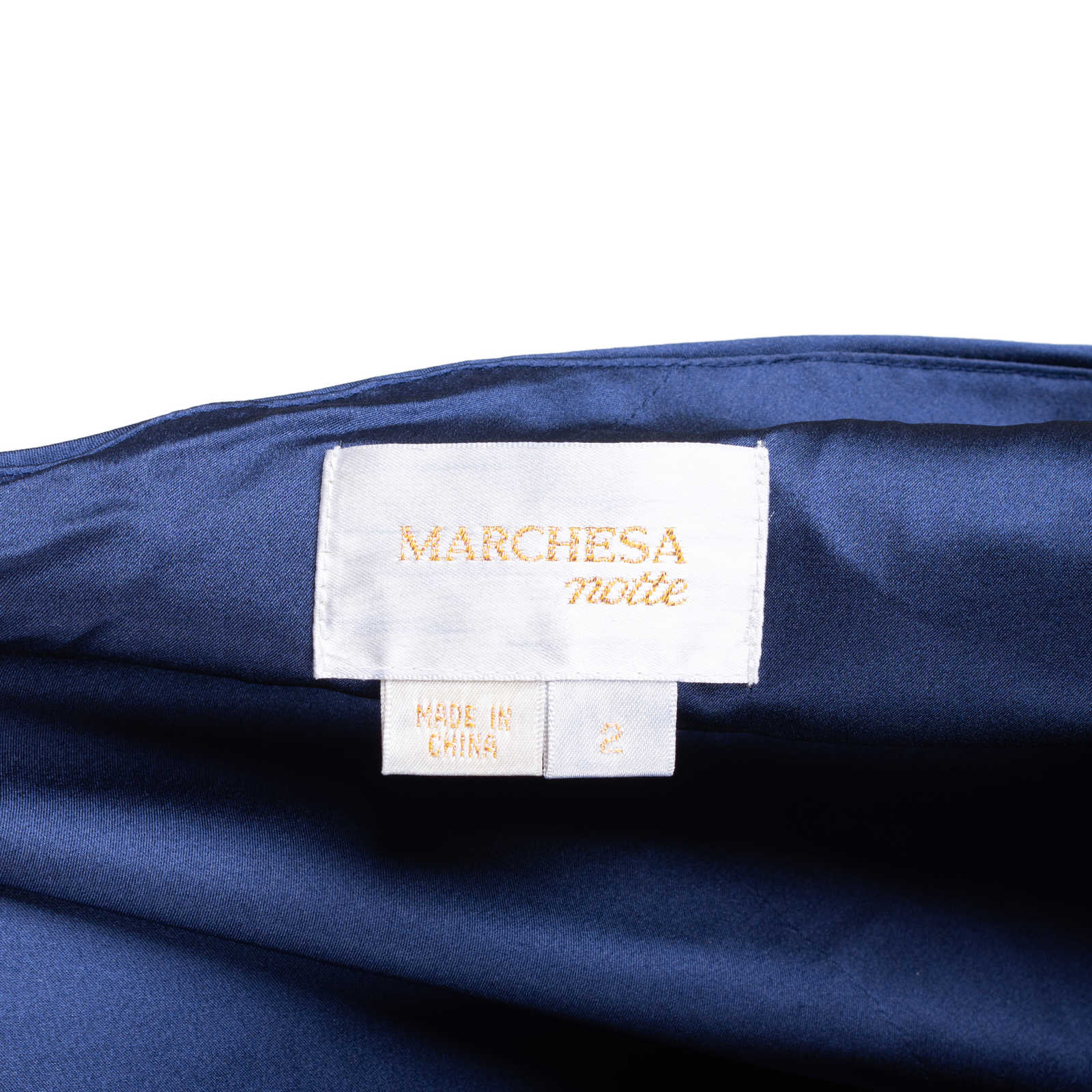 693f273a1e3 ... Authentic Second Hand Marchesa Notte Embellished One Shoulder Dress  (PSS-111-00023)