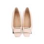 Authentic Second Hand Roger Vivier Belle Vivier Ballet Flats (PSS-375-00047) - Thumbnail 0