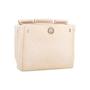 Authentic Vintage Hermès Herbag Ado Backpack 2 in 1 (PSS-613-00004) - Thumbnail 9