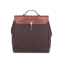 Authentic Pre Owned Hermès Herbag MM 2 in 1 (PSS-613-00007) - Thumbnail 2