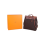 Authentic Pre Owned Hermès Herbag MM 2 in 1 (PSS-613-00007) - Thumbnail 15