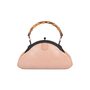 Authentic Second Hand Gucci Bamboo Handle Frame Bag (PSS-613-00009) - Thumbnail 0