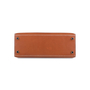 Authentic Pre Owned Hermès Fauve Barenia Sellier Kelly 25 (PSS-613-00006) - Thumbnail 3