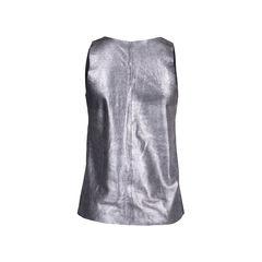 Joseph deborah leather tank metallic 2?1550471289