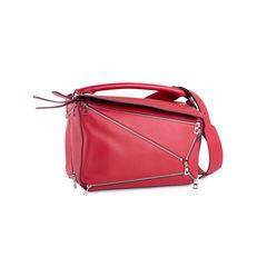 Loewe puzzle zips bag 2?1550549940