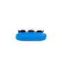 Authentic Second Hand Fendi Blue Micro Baguette (PSS-610-00006) - Thumbnail 3