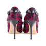 Authentic Second Hand Jimmy Choo Jazz Leopard-Print Pumps (PSS-607-00002) - Thumbnail 5
