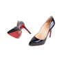 Authentic Second Hand Christian Louboutin Pigalle Plato Pumps (PSS-607-00005) - Thumbnail 1