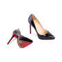 Authentic Second Hand Christian Louboutin Pigalle Plato Pumps (PSS-607-00005) - Thumbnail 2