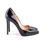 Authentic Second Hand Christian Louboutin Pigalle Plato Pumps (PSS-607-00005) - Thumbnail 4
