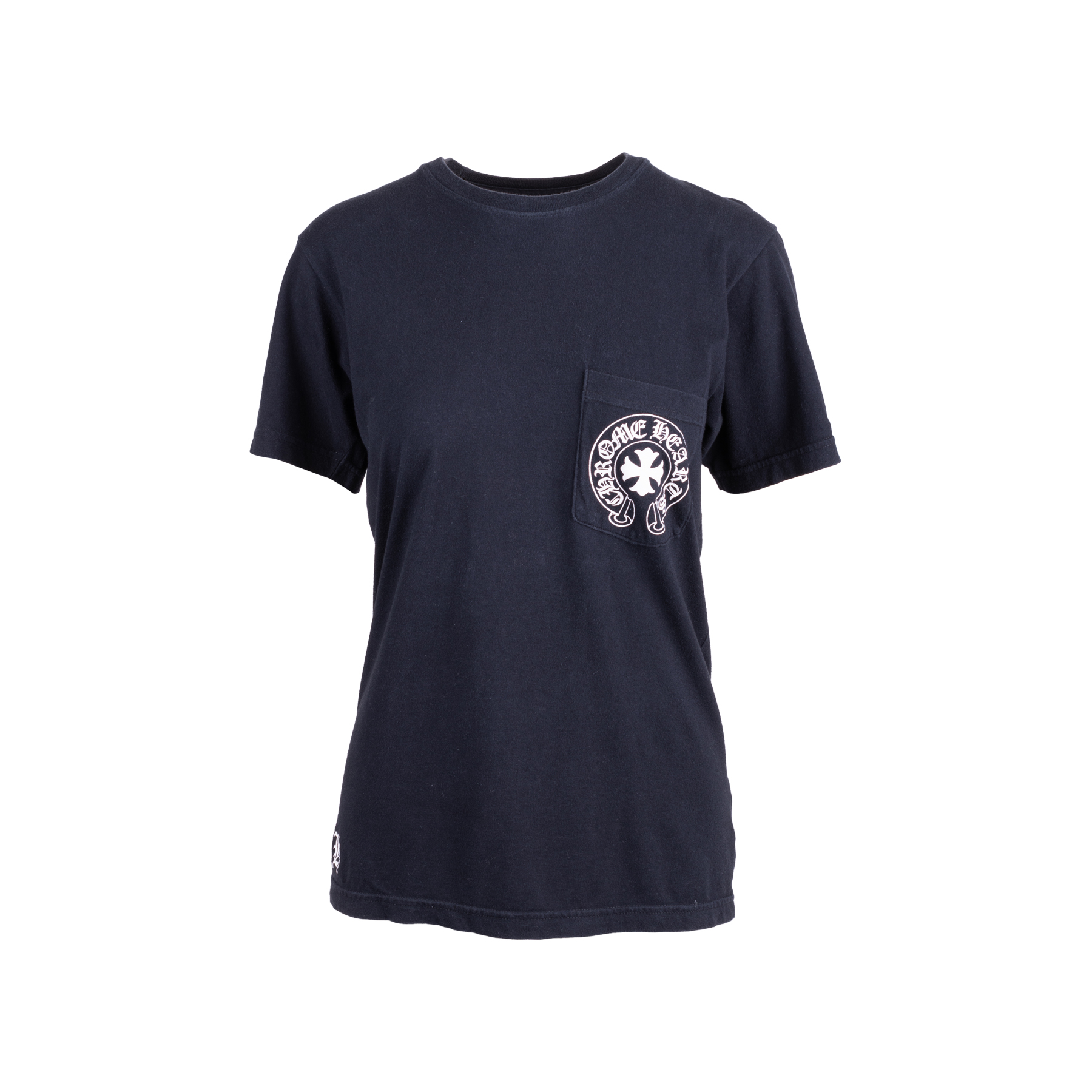28e0202952856 Authentic Second Hand Chrome Hearts Hollywood T-Shirt (PSS-607-00007 ...